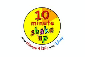 Change 4 Life - 10 minute shake ups