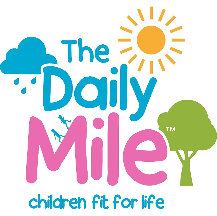 The Daily Mile small