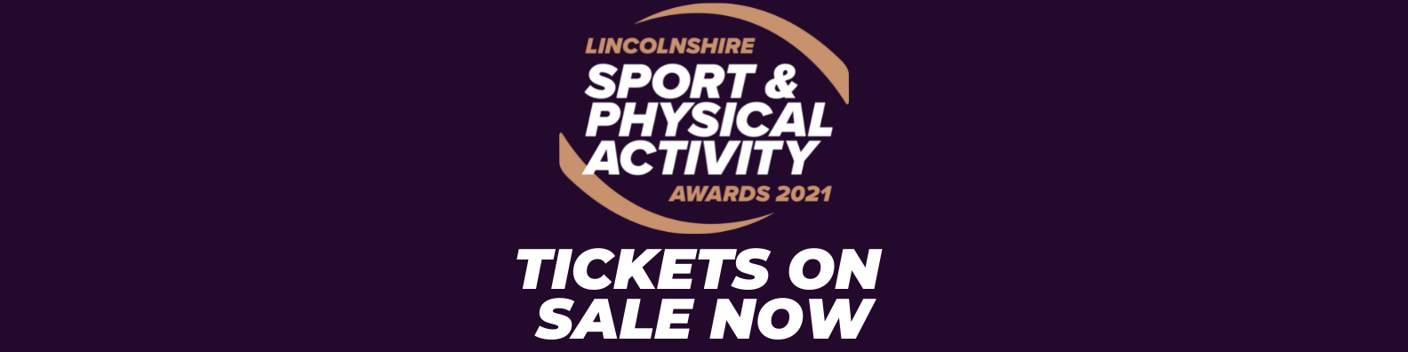 Excitement builds ahead of Lincolnshire Sports & Physical Activity Awards