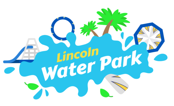Lincoln Water Park White 583x583