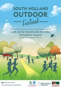 South Holland Outdoor Festival